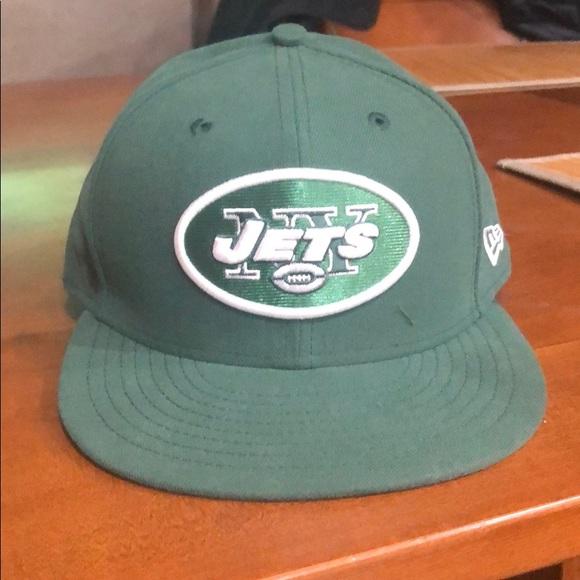 New Era Other - NY JETS HAT